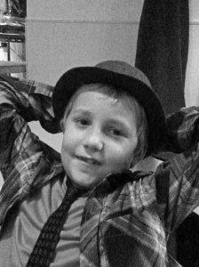 Dylan hat 2002