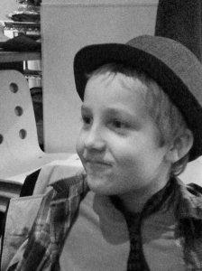 Dylan hat 3003