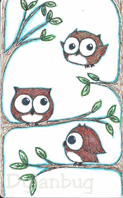 fat owls006