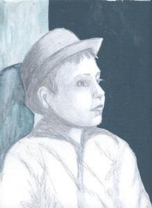 Dylan sketch 2