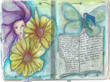 faery notes
